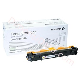 Jual Toner Cartridge FUJI XEROX Black [CT202137]